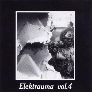 Various Artists - Elektrauma vol.4 2CD