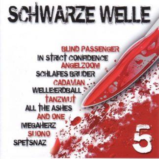 Various Artists - Schwarze Welle 5 2CD