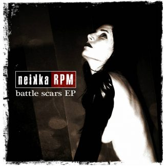 Neikka RPM - Battle Scars EP