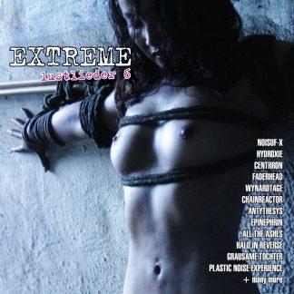 Various Artists - Extreme Lustlieder 6 CD
