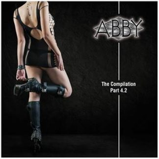 Various Artists - Abby – The Compilation part 4.2 2CD