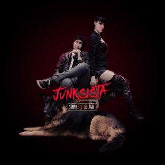 Junksista - Sinner's Delight MCD (digipak)