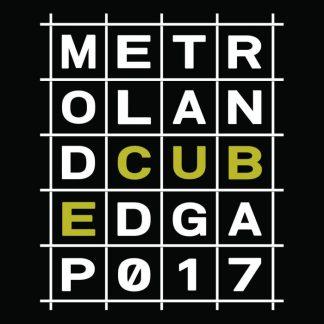 Metroland - Cube EP