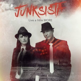 Junksista - Live a little (more) EP
