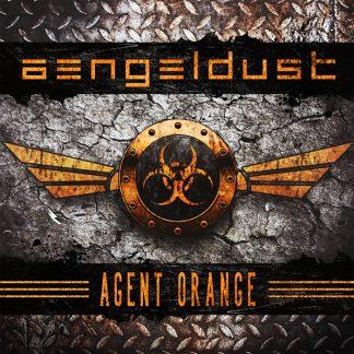 Aengeldust - Agent Orange CD