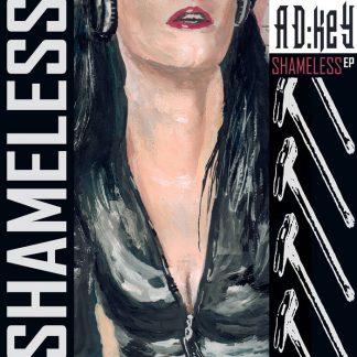 AD:keY - Shameless EP