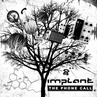 Implant - The phone call EP