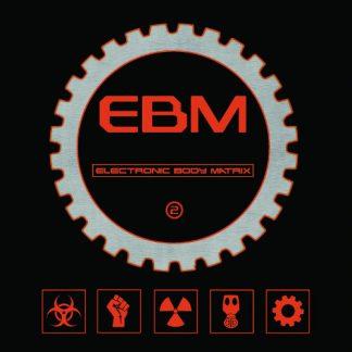 Various Artists - Electronic Body Matrix 2 4CD Boxset (+ bonus downloads)
