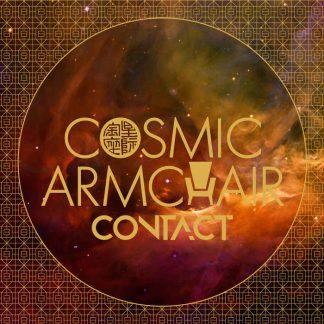 Cosmic Armchair - Contact CD