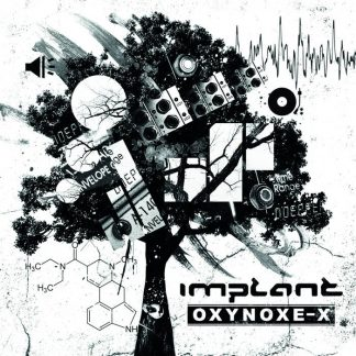Implant - Oxynoxe-X CD