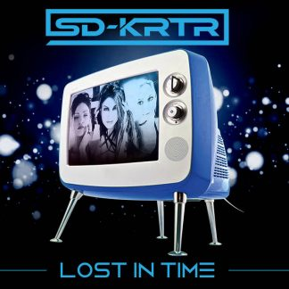 SD-KRTR - Lost In Time CD