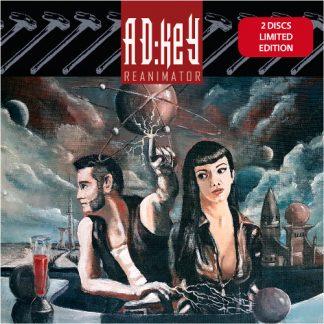 Ad:Key - Reanimator 2CD