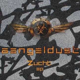 Aengeldust - Zucht EP