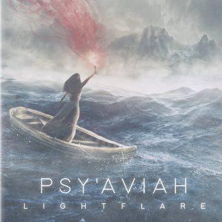Psy'Aviah - Lightflare CD