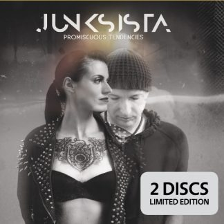 Junksista - Promiscuous Tendencies 2CD