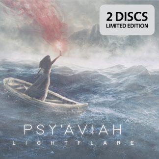 Psy'Aviah - Lightflare 2CD