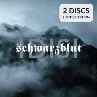Schwarzblut - Idisi 2CD