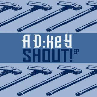AD:keY - Shout! EP
