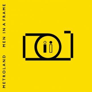 Metroland - Men In A Frame CD