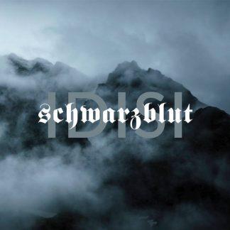 Schwarzblut - Idisi CD