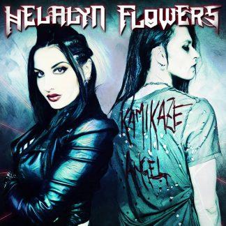 Helalyn Flowers - Kamikaze Angel EP