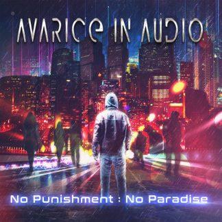 Avarice In Audio - No Punishment - No Paradise CD