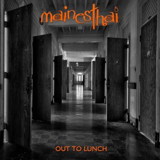 Mainesthai - Out To Lunch (Remastered)