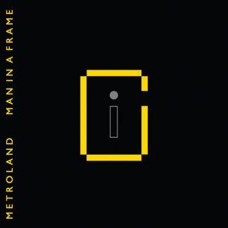 Metroland - Man in a Frame (single)