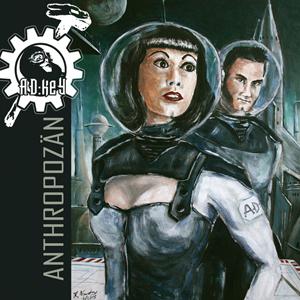 AD:keY - Anthropozän (Bonus Tracks Version)