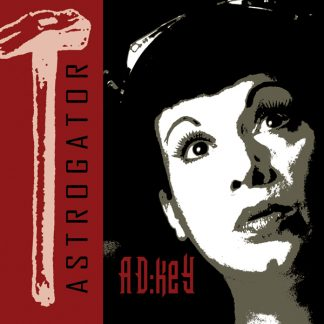AD:keY - Astrogator (Bonus Tracks Version)