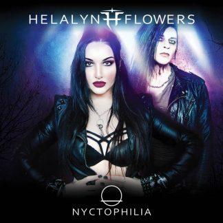 Helalyn Flowers - Nyctophilia CD