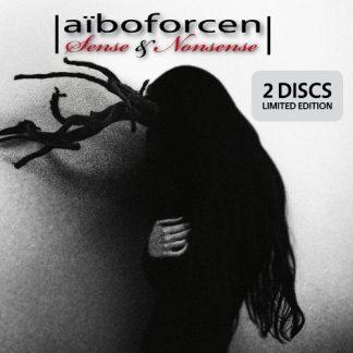 Aiboforcen - Sense & Nonsense 2CD