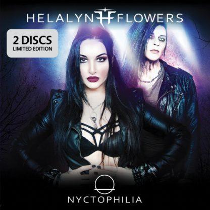 Helalyn Flowers - Nyctophilia 2CD
