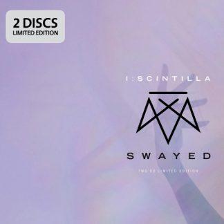 I:Scintilla - Swayed 2CD