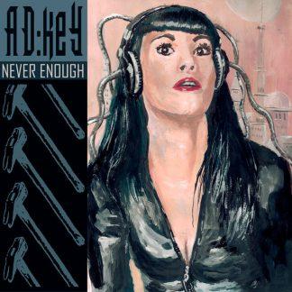 AD:keY - Never enough EP