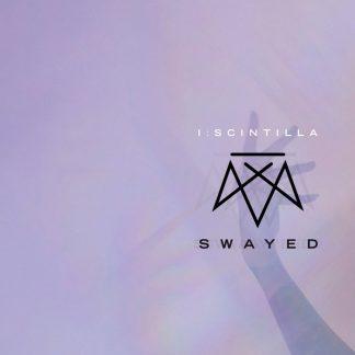 I:Scintilla - Swayed CD