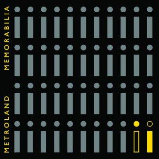 Metroland - Memorabilia EP