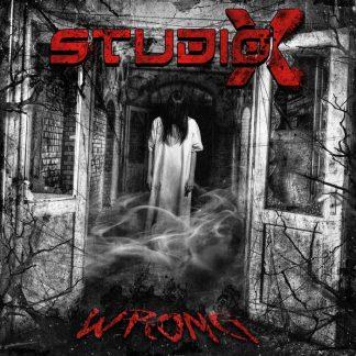 Studio-X - Wrong CD