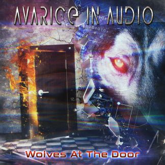 Avarice In Audio - Wolves at the door EP