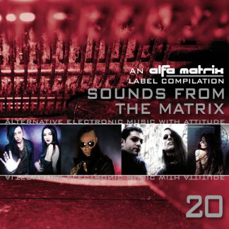 Various Artists - Sounds From The Matrix 020