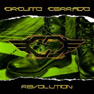 Circuito Cerrado - Revolution EP