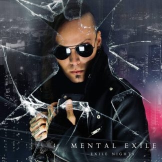Mental Exile - Exile Nights EP