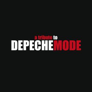 Various Artists - Alfa Matrix Re:covered Vol.3 - A Tribute To Depeche Mode 2CD
