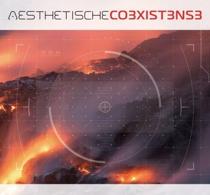 Aesthetische - Co3xist3ns3 2CD