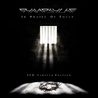 Synapsyche - In praise of folly 2CD