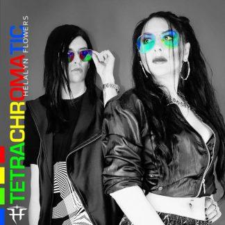 Helalyn Flowers - Tetrachromatic EP