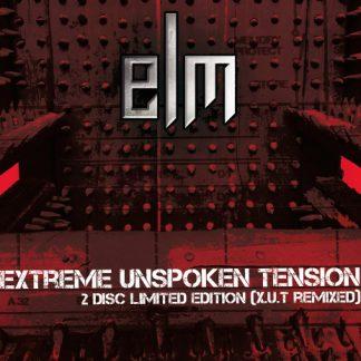 ELM - Extreme Unspoken Tension 2CD