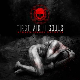 First Aid 4 Souls - Increased Sensory Perception EP