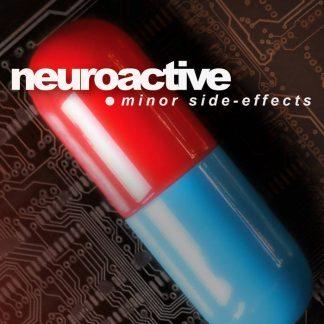 Neuroactive - Minor Side-Effects CD
