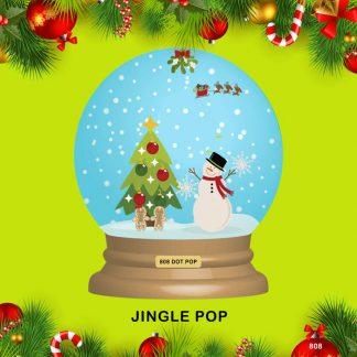 808 DOT POP - Jingle Pop